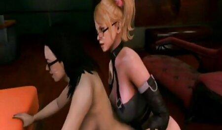 RELOAD COMBINED - Une femme amateur mature french porn cocu gangbangée devant Husban
