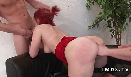 LoveHerFeet - Moka Mora huileuse donne porno vr amateur un footjob orgasmique