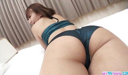 Kana Aono, une collègue de travail en sous-vêtements video sexe amateur vintage - Caribbeancom