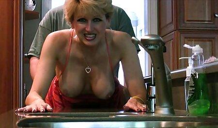 une porn amateur kitchen jolie marocaine