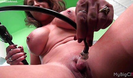Belle-fille ébène cogné sex lingerie amateur