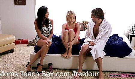 Salles de massage Plusieurs éjaculations pour une video amateur lingerie blonde tchèque