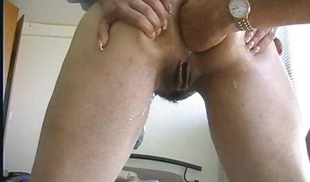 Douche amateur webcam x Riley