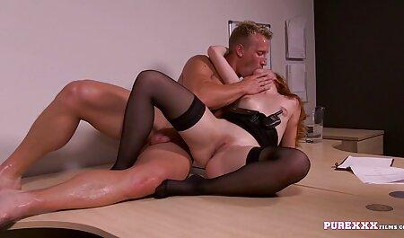 Blonde anulingus amateur czech porn