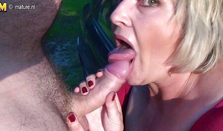 Vidéo complète 56y Anal Wife GILF Wide Hips BBW Amber extreme porn amateur Connors