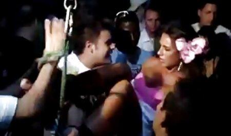 Angelina Castro, la première exportation cubaine, chevauche la bite d'un video amateur lingerie inconnu!
