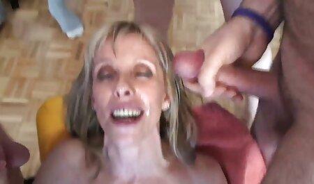 Bethany Benz appelle Lex Steele Daddy porn amateur private alors qu'il la baise le cul!